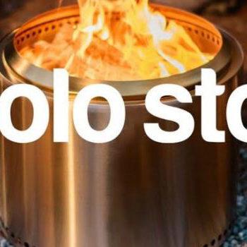 Norris Shoes introduces the Solo Stove Bonfire
